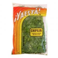 Chipilín Congelado YaEsta! 6 Oz.