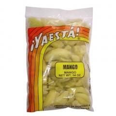 Mango Verde YaEsta! 14 Oz.