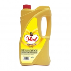 Aceite Ideal 96Oz.