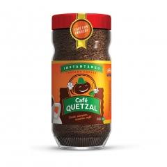 Café Quetzal Frasco 100g