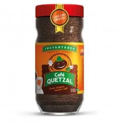 Café Quetzal Frasco 200g