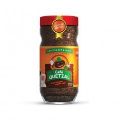Café Quetzal Frasco 50g.