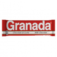 Chocolate con arroz Granada 40g