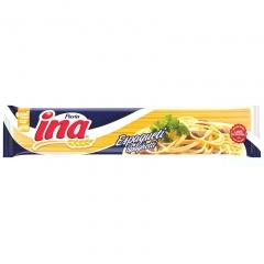 1. Ina Espagueti