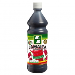 0. B&B Jamaica 678ml.