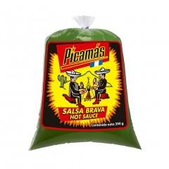 0. Picamás salsa verde bolsa