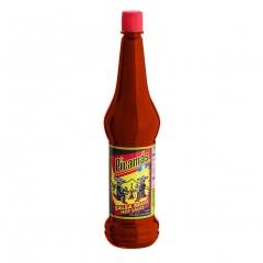 0. Picamás salsa roja 7oz