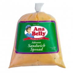 0. AnaBelly Sandwich Spread