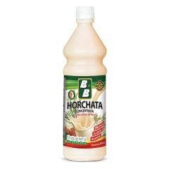 0. B&B Horchata 678ml.