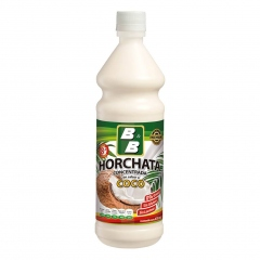 0. B&B Horchata de Coco 678ml.