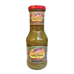 Salsa Verde YaEstá! 17.6 Oz.