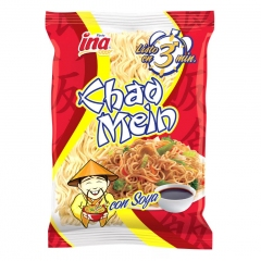1. Ina Chao Mein