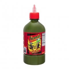 0. Picamás salsa verde jumbo